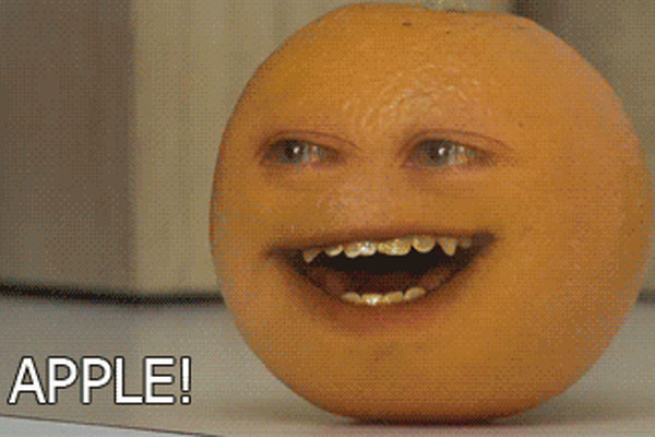 Does your team have an Annoying Orange? Here's how to deal with it
