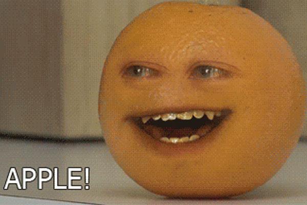 你的团队有讨厌的橙色吗?这是如何处理它