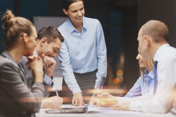 Get Employees Emotionally Involved By Giving Them Visibility