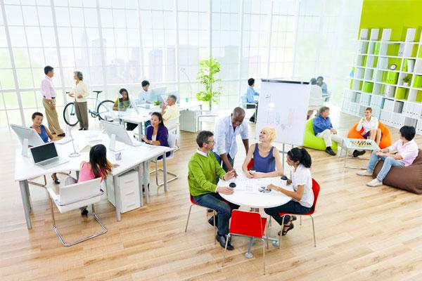 Designing an Agile Company Culture