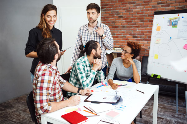 5 Strategies to Engage Millennial Employees