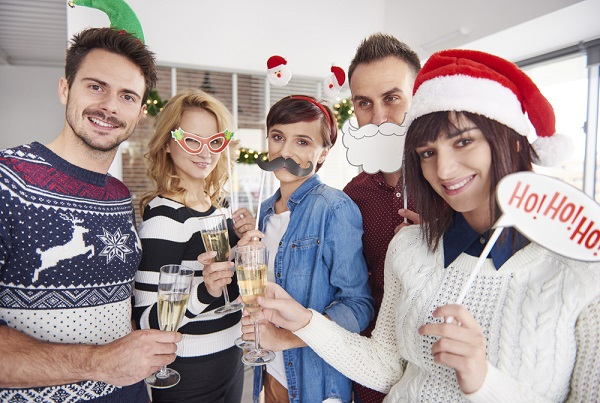 How to Reward Your Staff over Christmas and the New Year