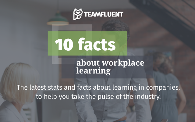 [Infographic] Quick Facts About Organizational Learning