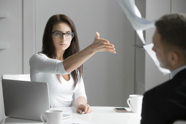 8 Tips To Manage Anger In The Workplace