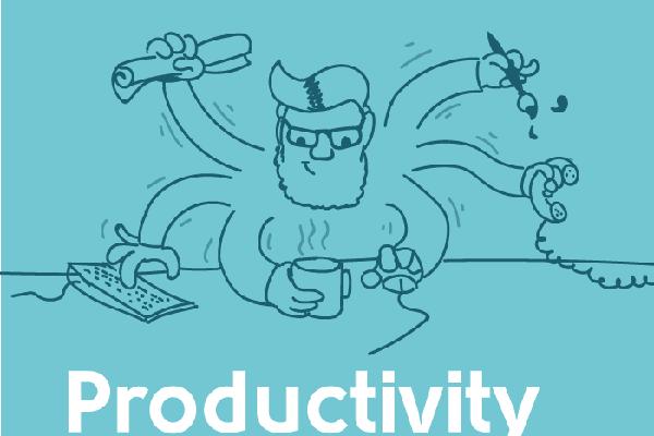 来自专家的生产力和激励技巧188宝金博网站