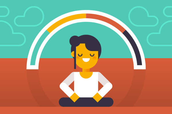 [Infographic] How To Improve The Self-Discipline Of Your Workforce