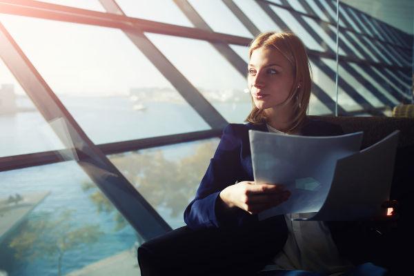 金融宪章中的妇女:应该知道什么是什么
