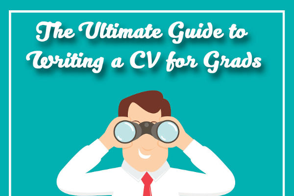 [Infographic] Graduate Student Recruitment – From Getting In Touch To Quick Assessment