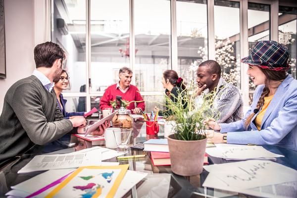 Fostering a Healthy Multigenerational Workforce