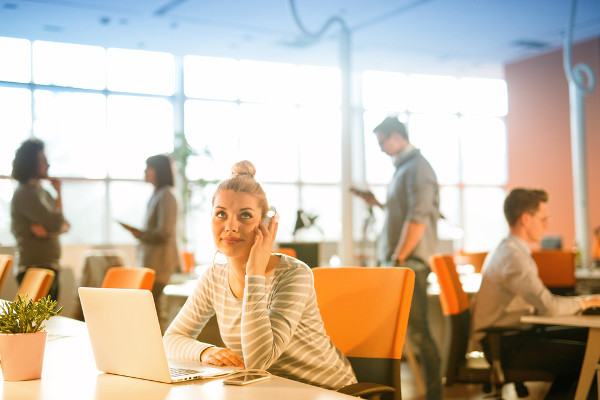 Is A Well-Designed Office Space At The Heart Of Employee Engagement?