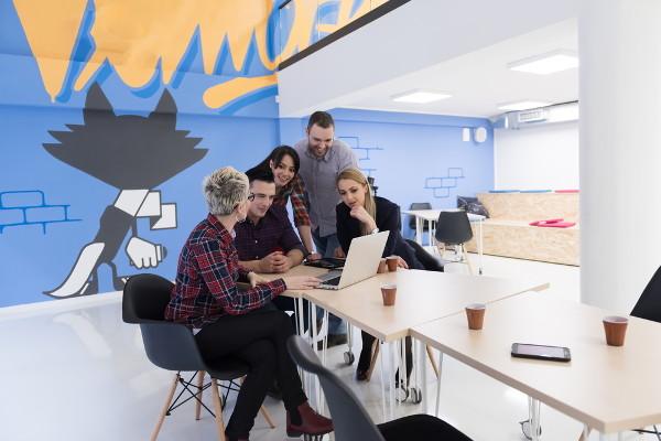 不同的方式,爱好可以帮助员工在工作中更加富有成效