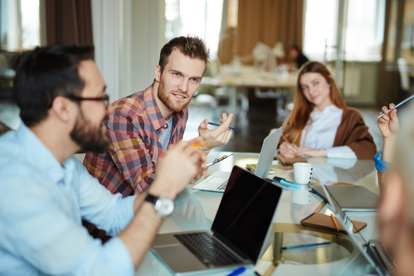 Mentoring and Hiring the Right People