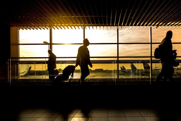 How to Find the Right Employee for Work Travel: Healthy Habits Foster Success on the Road