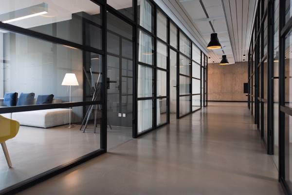Company Comforts – 7 Things To Look For In An Office Space Provider