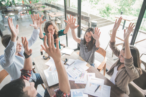 What Goes Into Building A Human Resources Dream Team?