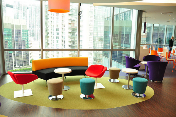 How to Design an Office for Maximizing Employee Happiness