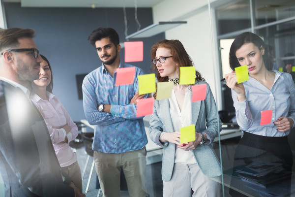 Four Ways to Invest in Employees for Better Satisfaction and Productivity