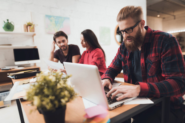 Learning Agility – The Critical Puzzle Piece In The Gig Economy