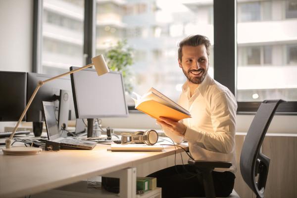 4种培养更稳定和健康的工作环境的方法