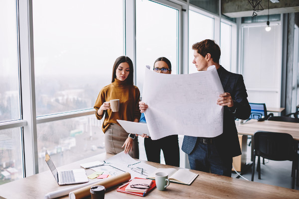 Leading Employees During Organizational Change