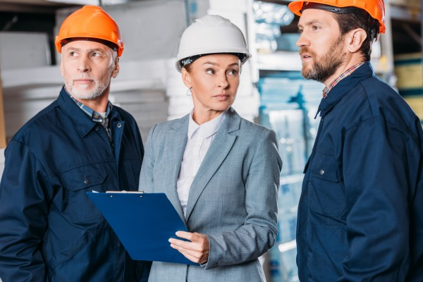 Building a Safe Work Environment for Your Employees
