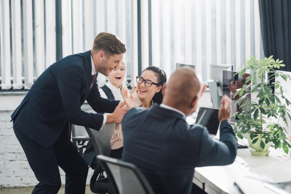 How to Boost Employee Confidence and Morale