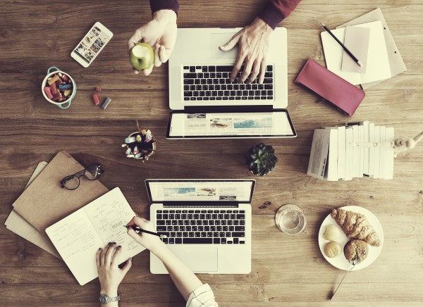 5 Ways a Temperate Office Can Improve Employee Productivity