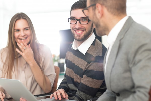4 Upgrades to Improve Your Company's Culture