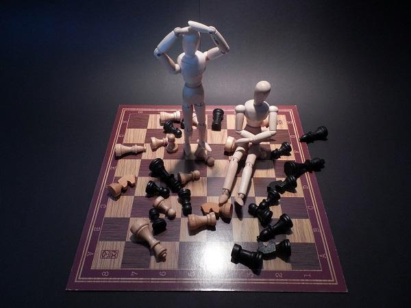 管理和领导的5个共同特征