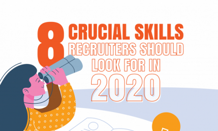 8 Crucial Skills Recruiters Should Look For in 2020