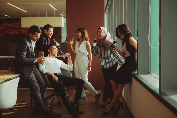 The Case for Personality Diversity in the Workplace