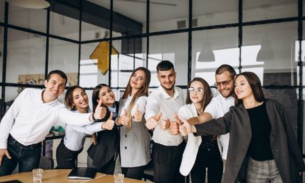 4 Small Ways Companies Can Improve Team Morale