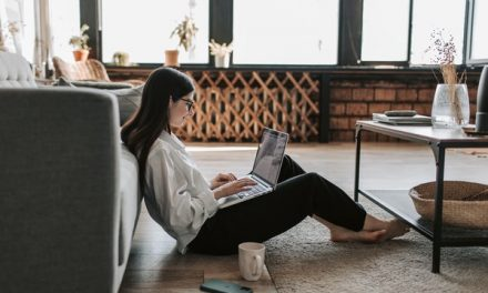 Working at Home Guide: How to Keep Being Productive