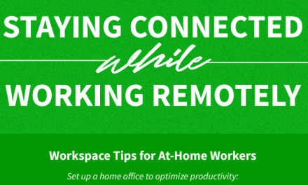 Working Remotely: Tips for Workers and Their Managers