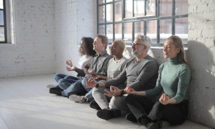 How Workplace Yoga Can Enhance Employee Wellness