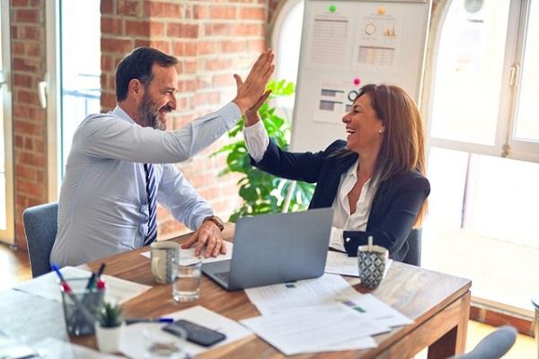 4个通信样式以及为什么对您的组织重要