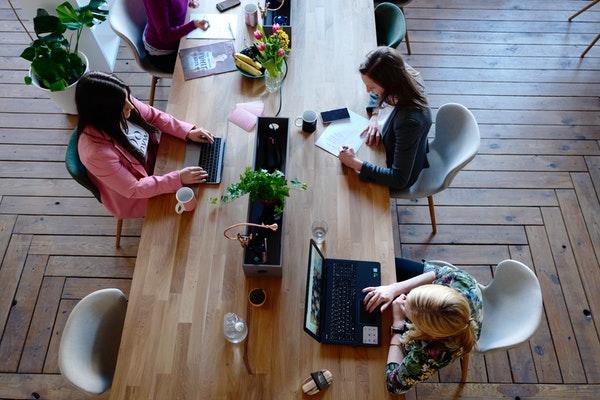 为什么人力资源管理人员应在Covid-19之后拥抱Coworking空间