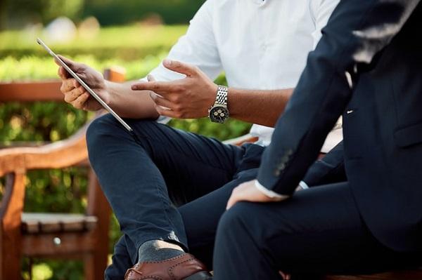 Improving Employee Engagement with Corporate Language Training