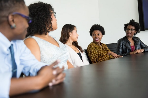 6 Different Ways to Improve Collaboration in Your Workplace