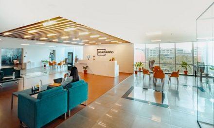 办公空间对员工的影响