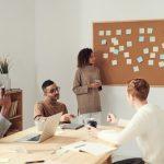HR趋势将在2021年重塑工作