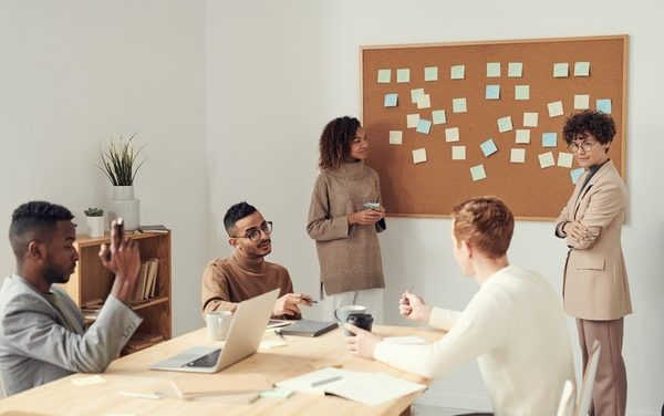 HR Trends that will Reshape Work in 2021
