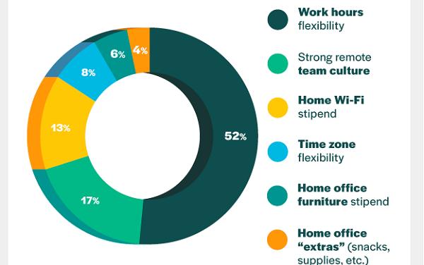 Remote Benefits Survey